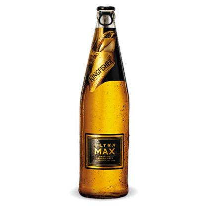 Ultra Max Beer Kingfisher