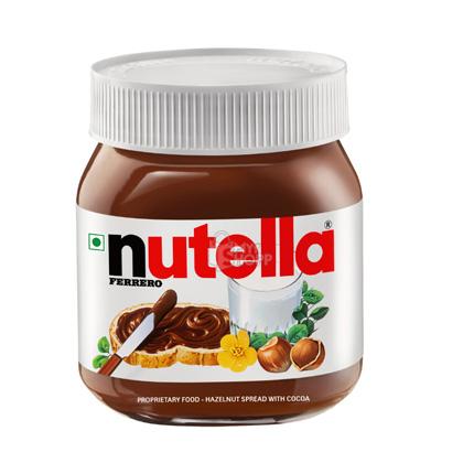Ferrero Hazelnut Spread Nutella
