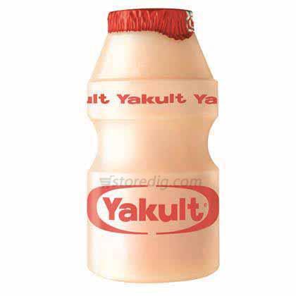 Health Drink Yakult 325 Ml At Rs 57 00 From Ramkrishna Bazar Dombivli Mumbai Best Price From Maharashtra