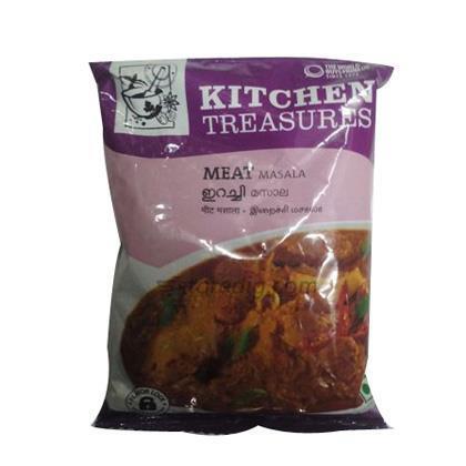 meat masala meat masala kitchen treasure - Masala Kitchen