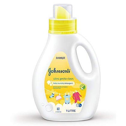 Ultra Gentle Clean Baby Laundry Detergent