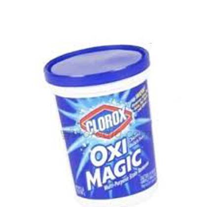 Oxi Magic Powder