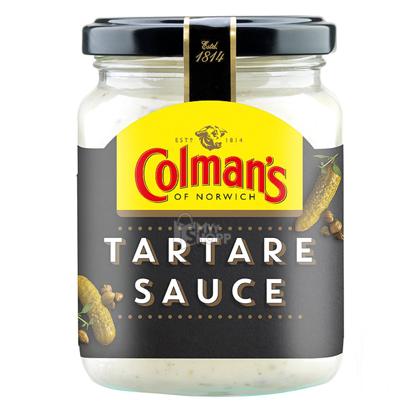 Tartar Sauce Colmans