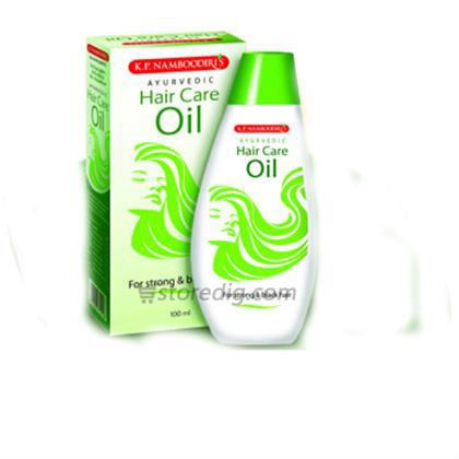 Ayurvedic Hair Care Oil 100 Ml At Rs 117 60 From Kunnil Hyper Market Near Infosys Trivandrum Best Price From Kerala
