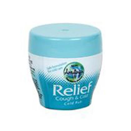 Relief Cough & Cold