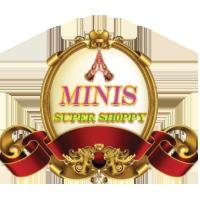 Minis Super shoppy
